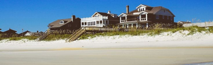 Plan one of many Luxury Vacations in North Carolina with the help of Vacation Rentals.com.
