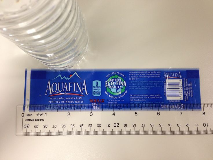 Make your own custom water bottle labels, it's easy peasy and adds a personal touch to your special event. #labels