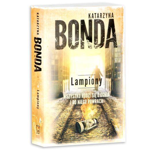 """Katarzyna Bonda, """"Lampiony"""""""