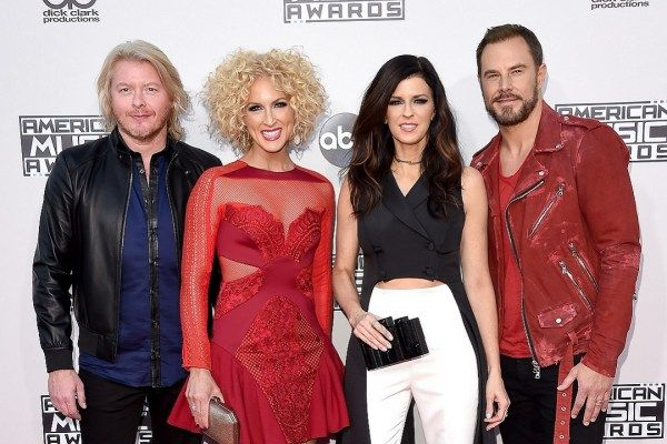 Story Behind the Song: Little Big Town, 'Pontoon'