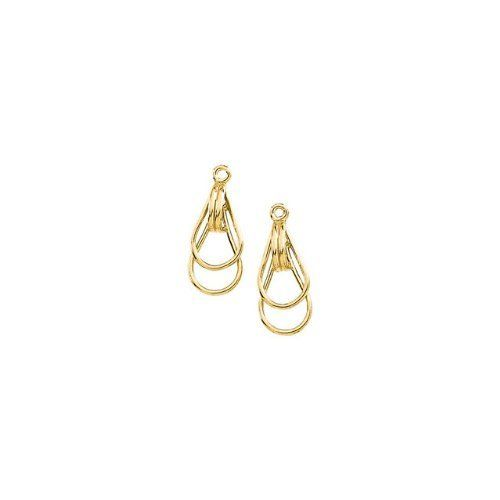877 14KW Gold 23X10mm Semi-Polished Earring Jacket Enlightened Expressions. $74.12. 67666 8.00 INCH W/OUT CLASP Polished GENUINE CITRINE BRACLET. Also available in other Gemstones:  Swiss Blue Topaz: 67672 Rhodolite Garnet: 67665 Moonstone: 67668 Black Spinel: 67625 Amethyst: 67644 Peridot: 67667 Iolite: 67774 Rose Quartz: 69276 Pearl: 67702 /