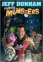 Jeff Dunham: Minding the Monsters | 2-21-13