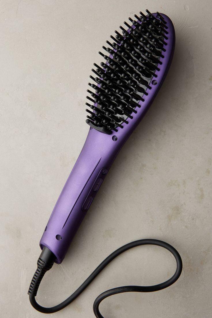 Slide View: 1: Eva NYC Straightening Brush