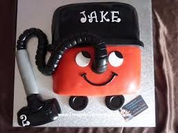 Image result for birthday cake henry vacuum cleaner