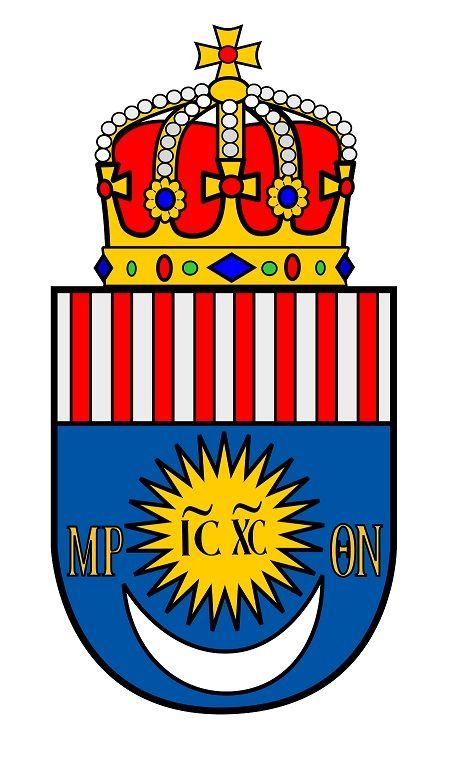 Byzantine Catholic Symbols Clip Art 1 Clip Art Vector Site
