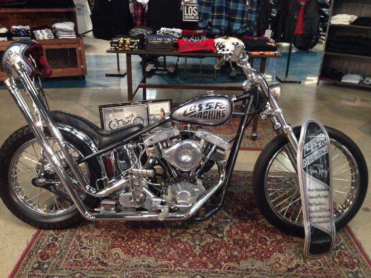 Seen at a Harley dealer in San Diego Harley dealer