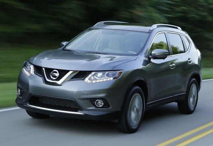 Car Pro Rapid Review: 2015 Nissan Rogue SV - Car Pro