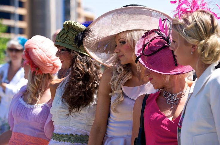 26 best ascot style images on pinterest hang hats my