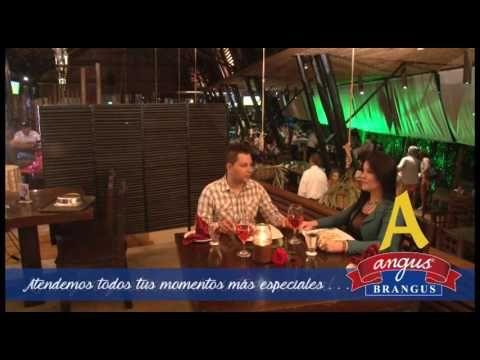 Angus Brangus Parrilla Bar   es el restaurante ideal para rematar todos los desfiles de #ColombiaModa, te esperamos con todas nuestras especialidades internacionales y noches con música en vivo a partir de jueves en la noche.   Reservas: 2321632 - 310 7006602. Cra. 42 # 34 - 15 / Vía las Palmas