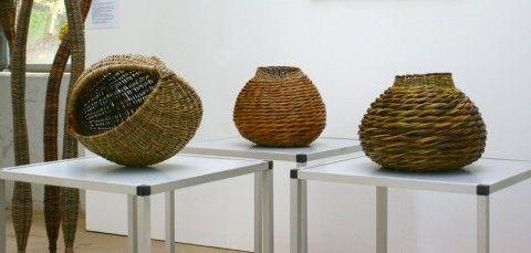 Contemporary Basketry: Flechtfestival