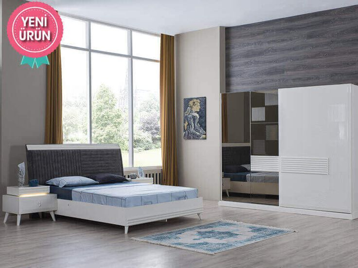 Sönmez Home | Modern Yatak Odası Takımları | Pırlanta Yatak Odası   #EnGüzelAnlara #Yatak #Odası #Sönmez #Home #YeniSezon #YatakOdası #Home #HomeDesign #Design #Decoration #Ev #Evlilik #Wedding #Çeyiz #Konfor #Rahat #Renk #Salon #Mobilya #Çeyiz #Kumaş #Stil #Tasarım #Furniture #Tarz #Dekorasyon #Modern #Furniture #Mobilya #Yatak #Odası #Gardrop #Şifonyer #Makyaj #Masası #Karyola #Ayna