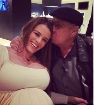 Michael Jordan Wife Pregnant