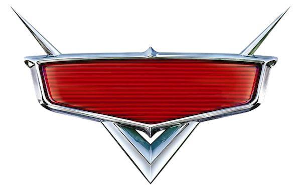 Disney's Cars emblem clip art | Disney Cars Logo