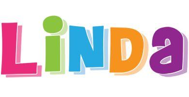 Linda name   Linda Name Generator   Birthday, Love Heart, Friday Logo Design Style