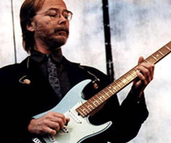 Walter Becker, the co-founder of Steely Dan, died on September 3, 2017, at the age of 67. The cause of his death is unknown. Becker's band first made it big in the 1970s thanks to a savvy combination of jazz and pop sounds. The group disbanded in the early '80s, but Becker and fellow musician Donald Fagen reunited in the '90s and began releasing new music and touring.