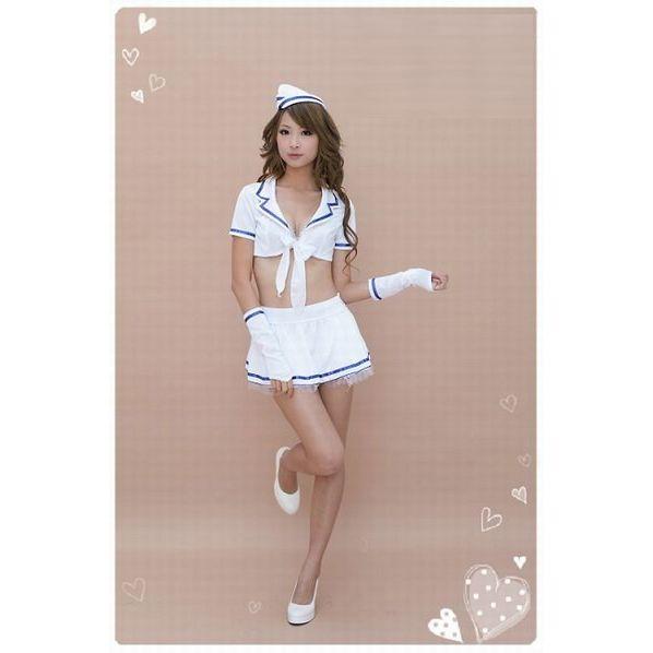 憧れのスチュワーデス 宴会 仮装スチュワーデスSQD02218仕入れ、問屋、メーカー・生産工場・卸売会社一覧