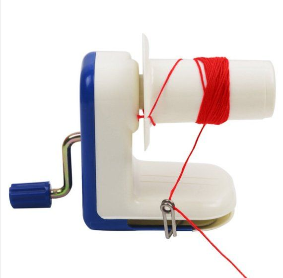 Yarn Ball Winder Hand-Operated Yarn Ball Winder Swift Yarn Winder