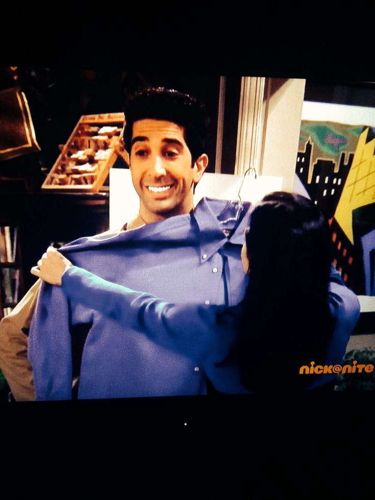 The one with Ross' teeth. Best episode! | Favorite Shows ...