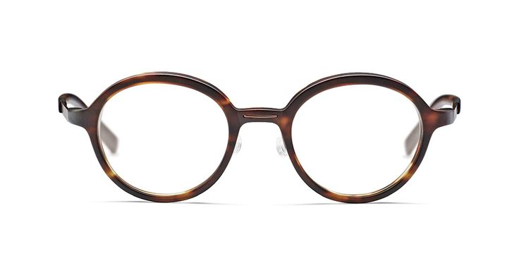 FLEYE | Nilo 561 | The Classic Acetate Collection