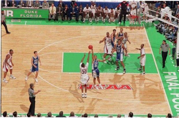 arkansas wins 1994 national championship | 1994 Arkansas Razorbacks Win National Championship