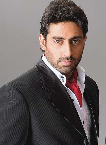 Abhishek Bachchan sang for Rohan Sippy's Bluffmaster and Bol Bachchan.