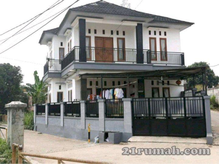 Dijual Cepat Rumah Murah Kondisi Bagus Dan Bebas Banjir Di Rawalumbu Bekasi House Styles House Mansions