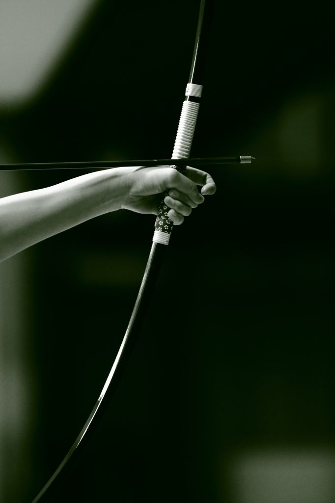 弓道、弓/Kyudo: Japanese Art of Archery