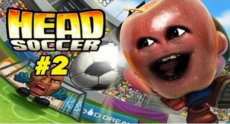 Head Soccer 2 Unblocked 2016