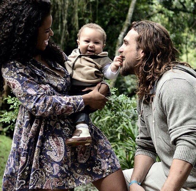 Reminds me of Tarzan&Jane [Romance | tipo-bwwm]