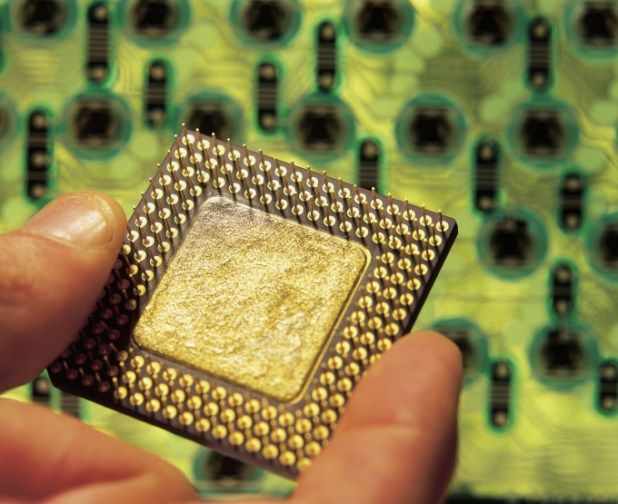Cloud infrastructure vendors begin responding to chip kernel vulnerability