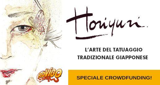 Jenny Siviero in arte Horiyouri. Artista rodigina che pratica Horimono, l'arte del tatuaggio tradizionale giapponese.