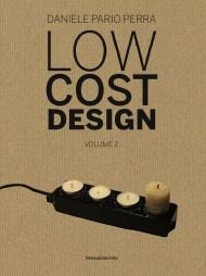 """Le idee geniali in fatto di design non sempre arrivano dai professionisti. Daniele Pario Perra ci mostra, con un libro ricco di immagini, gli oggetti """"ingegnosi"""" che nascono dai bisogni quotidiani. Nel secondo volume di """"Low Cost Design"""", uscito per i tipi di Silvana Editoriale.  [http://www.artribune.com/2012/03/creativita-spontanea/]"""