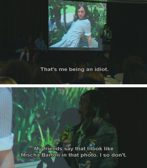 summer heights high LOVE this show
