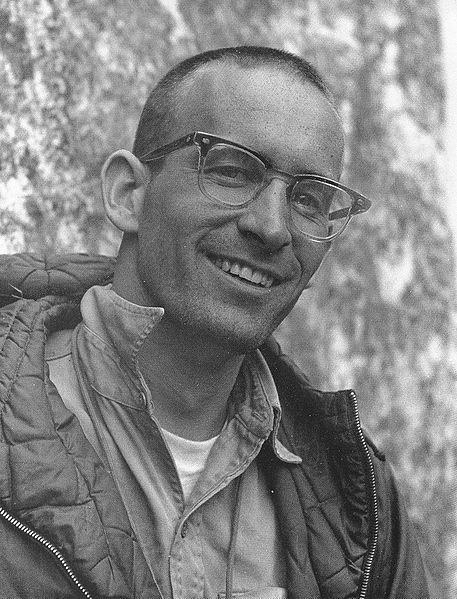 """Royal Robbins! - """"Ten Climbers Who Rocked America (that you've probably never heard of)."""""""