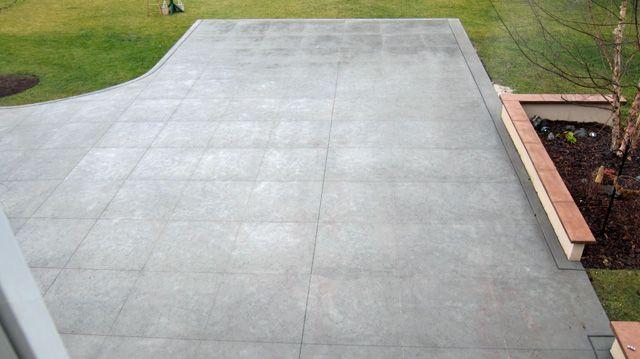 how to cut concrete patio