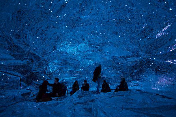 ⚪️ kosmos cosmos #art #installation