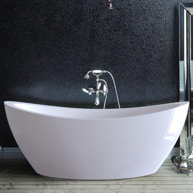 standard bath shower dimensions tub size home depot specs freestanding acrylic slipper