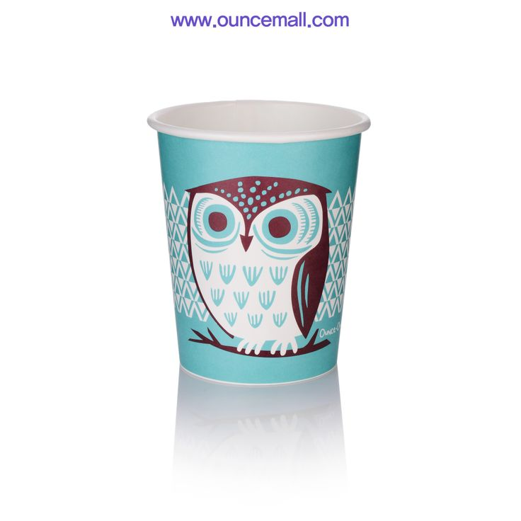 ounce - owl / papercup www.ouncemall.com