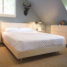 Unique Ulm Queen Bed
