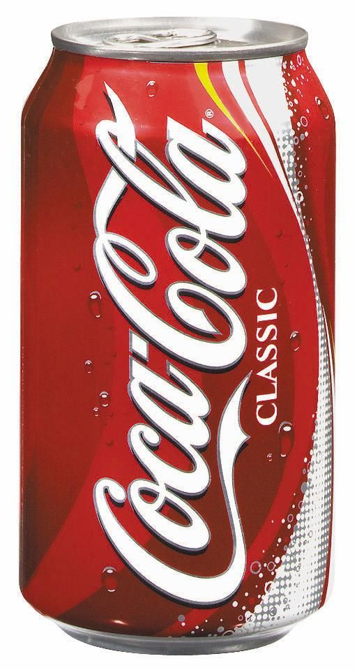 I don't know what got me started on Coca~Cola but I think I will drink it FOREVER.