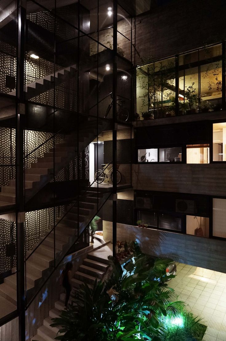 Imagen 12 de 33 de la galería de Edificio Gribone / Ventura Virzi arquitectos. Fotografía de Estudio Nápoles