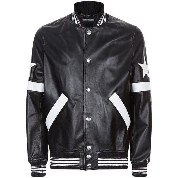 The 25  best Mens leather bomber jacket ideas on Pinterest | Mens ...