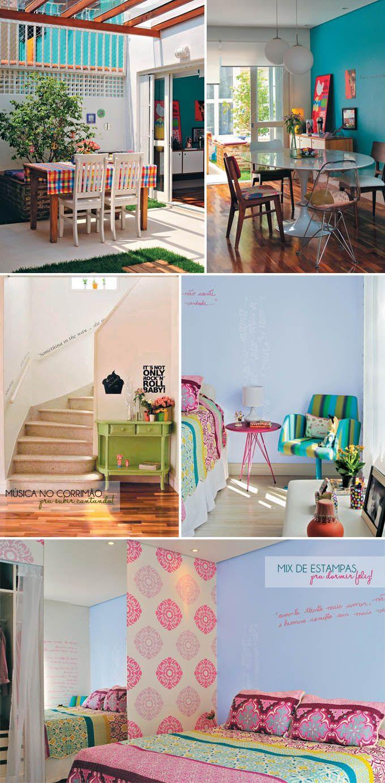 Apartamento 304: A felicidade mora aqui