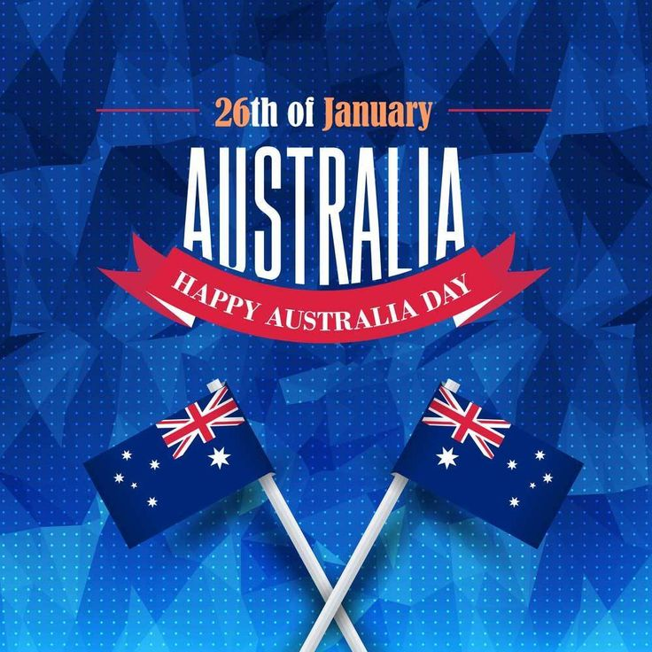 Happy Australia National Day 2021 (With images) Happy