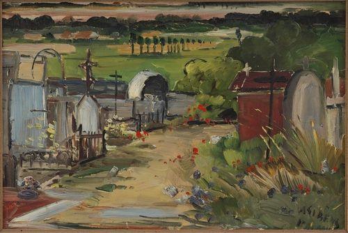 Kerkhof Point-Point - Sibens, Janus (Adrianus Petrus Johannes)