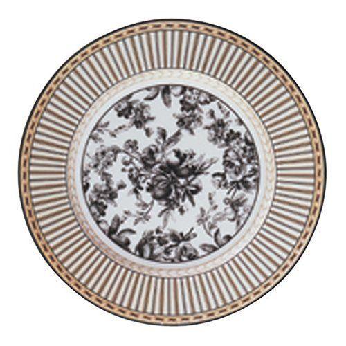 Neptune fine china. Oven Safe/Microware. Dishwasher safe. Freezer safe. Provence a pattern based on the famous French Toile du Jouy ...  sc 1 st  Pinterest & 7 best Home \u0026 Kitchen - Plates images on Pinterest   Kitchen ...