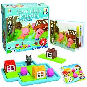Best Toys for Kids: The WooHoo Factor