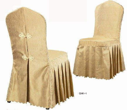 event chair cover
