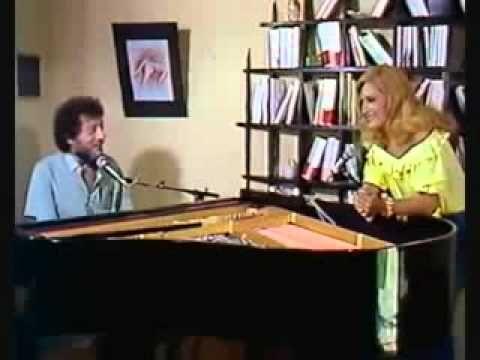 Dalida.en 1982.Interview .