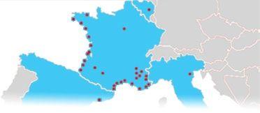 Campings et Résidences Capfun : Camping location mobil home en provence, ardèche, océan atlantique, mer méditerranée, côte d'azur, bretagne, domaines de vacances, Location d'appartement à la mer à la montagne, au ski